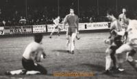 1978/79 - Match D2 à EPINAL