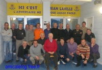 2011 réunion des Anciens  à Jean Laville