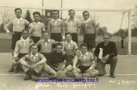 1939 - FOCH juniors