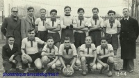 1944 - les Juniors