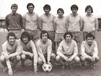 1971/72 - Honneur . FCG-Auxonne