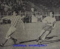 1962/63 - Match CFA à Monaco