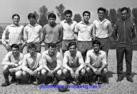 1965/66 - les Juniors