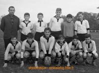 1965/66 - les  Minimes