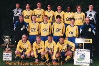 1999 - Tournoi de Rézé